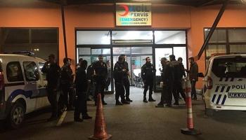 Bıçakla 11 kişiyi yaralayan cezaevi firarisi yakalandı