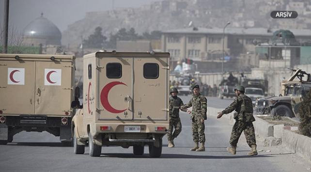 Afganistanda bir NATO askeri öldürüldü
