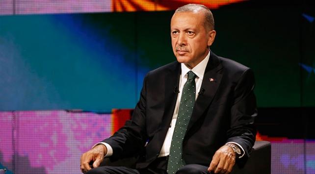 Cumhurbaşkanı Erdoğan: Temelini Cumhur İttifakının oluşturduğu anlayışı koruyacağız