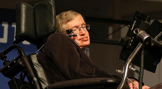 Stephen Hawkingin eşyaları açık artırmada