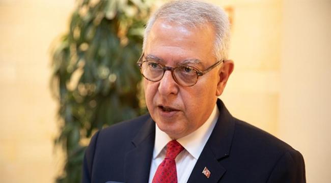 Büyükelçi Kılıçtan uluslararası topluma İdlib çağrısı