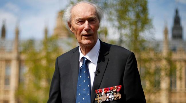 Norveçli kahraman Joachim Ronneberg hayatını kaybetti