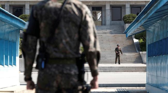 Güney Kore Kuzey Kore ve BM Gücünden ortak karar