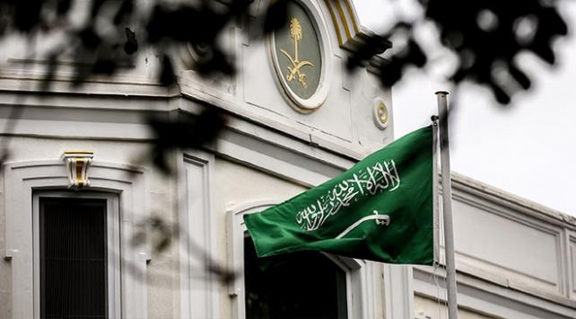 Suudi Arabistan Enerji Bakanı Falih: Suudi Arabistan kriz içerisinde
