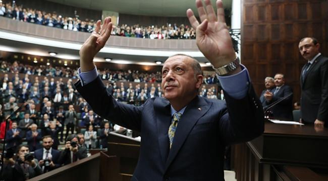 Dünya basını Cumhurbaşkanı Erdoğanın açıklamalarına kilitlendi