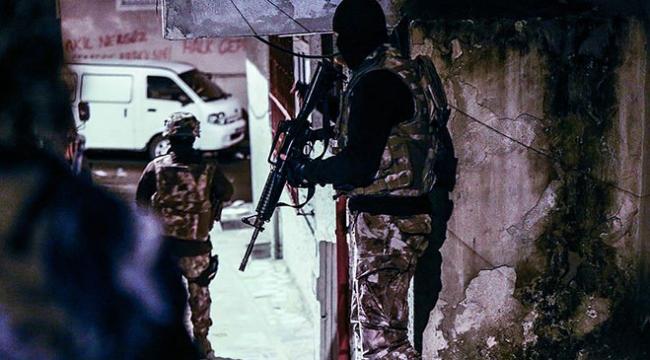Kocaeli merkezli DEAŞ operasyonu: 11 gözaltı