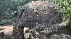 İznikte zeytin bahçesinden 700 yıllık hamam çıktı