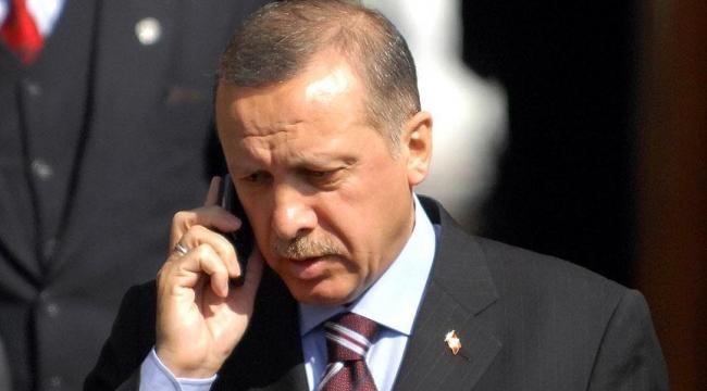 Cumhurbaşkanı Erdoğandan Kaşıkçının ailesine taziye