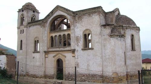 Bilecik Osmaniyedeki tarihi Aya Yorgi Kilisesi turizme kazandırılacak