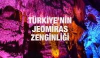 Türkiye'nin Jeomiras Zenginliği