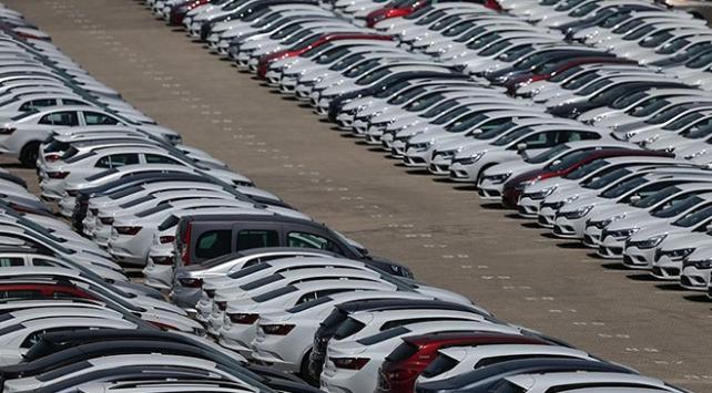 Kocaelide günde bin 677 araç üretildi