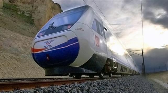 Kars-Iğdır-Nahçivan demir yolu hattı için ön etüt çalışması başlatıldı
