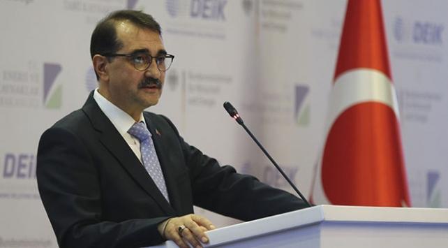 Türkiye ve Almanyadan enerji iş birliği