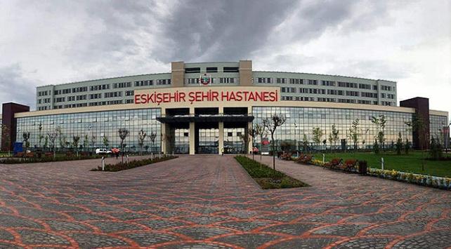 Eskişehir ve Manisa şehir hastaneleri hizmete giriyor