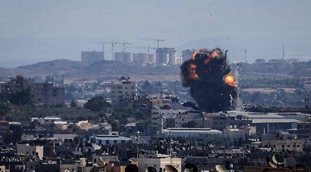 Gazzede ateşkese varıldı