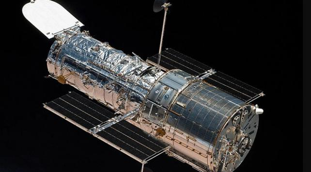 Hubble Uzay Teleskobu yeniden faaliyete geçti