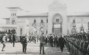 Genelkurmay arşivlerinden az bilinen Cumhuriyet fotoğrafları paylaşıldı