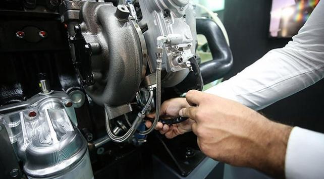 BMC Yönetim Kurulu Başkanı Sancak: Yüzde 100ü yerli motorun prototipi çalıştı