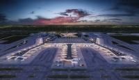 3. Havalimanı Türkiye'yi hava trafiğinde merkezi bir noktaya taşıyacak