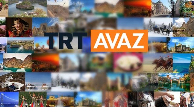 TRT AVAZ Kırgızistanda karasal yayına geçti