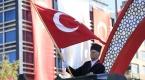 Başkentte 29 Ekim Cumhuriyet Bayramı kutlamaları