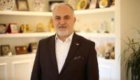 Türk Kızılayı 150 yıldır iyiliğin amiral gemisi olmayı sürdürüyor
