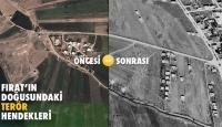 Fırat'ın Doğusundaki Terör Hendekleri