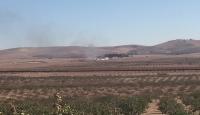 TSK, YPG/PKK mevzilerini vurdu: 10 terörist etkisiz hale getirildi