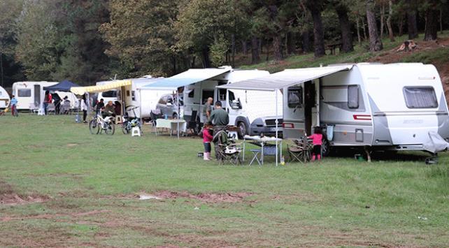 Sakarya karavan turizminin merkezi haline gelecek
