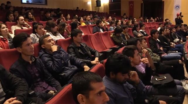 Kırklareli Üniversitesinde 33 ülkeden öğrenci eğitim görüyor