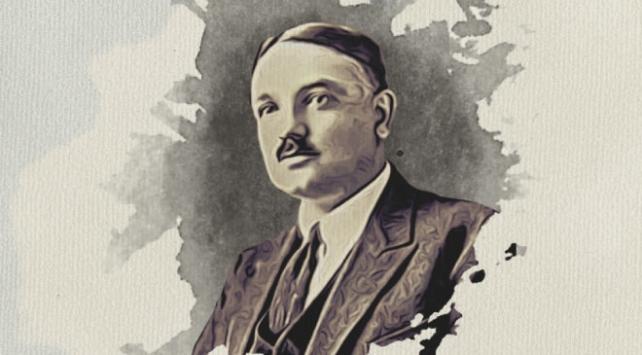 Vefatının 60 Yılında Kaybolan şehrin şairi Yahya Kemal Beyatlı