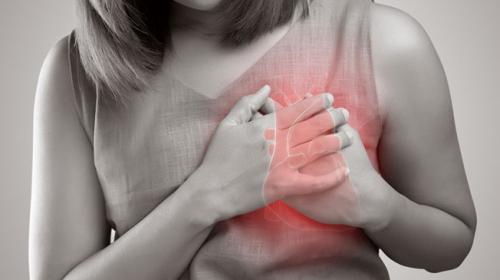 Genç kadınlarda kalp damar hastalıklarının görülme oranı arttı