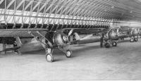 Türkiye'nin ilk uçak fabrikası: Kayseri Teyyare Fabrikası