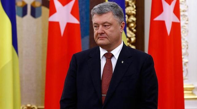 Ukrayna Devlet Başkanı Poroşenko Türkiyeye gelecek