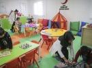 """Kızılay'dan onkoloji hastalarının çocuklarına """"şefkat evi"""""""