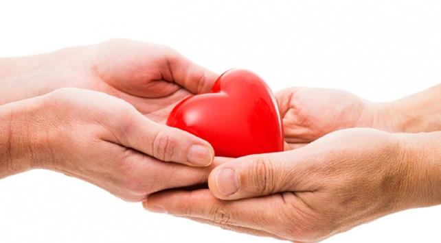Son 3 yılda 14 bin 373 organ nakli gerçekleştirildi