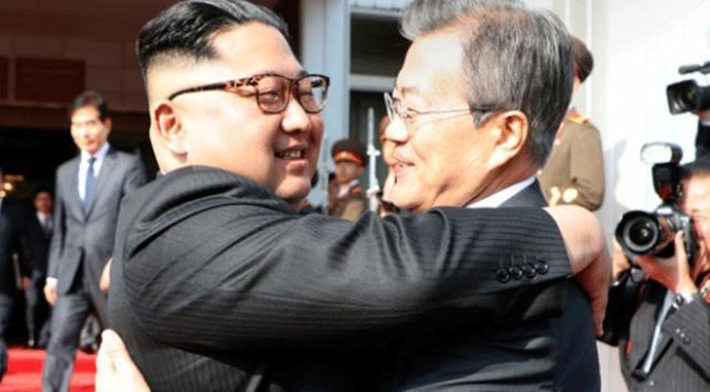 Kuzey ve Güney Kore 2032 Yaz Olimpiyatları için anlaştı
