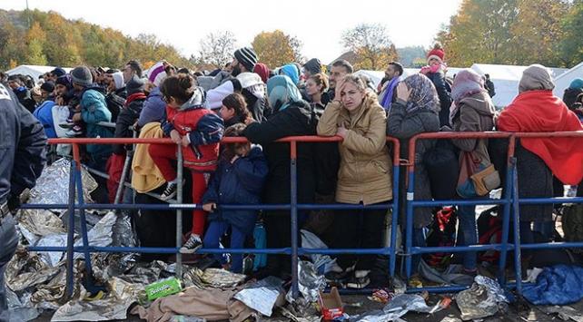 """Avusturyada """"göç anlaşması"""" tartışması"""