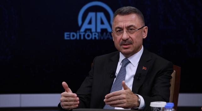 ABDnin İran yaptırımlarına Türkiyeden ilk yorum