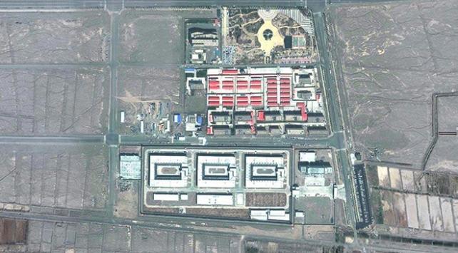 """Çindeki """"siyasi eğitim kampları"""" genişliyor"""