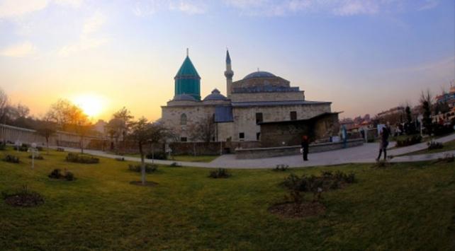 """Mevlana ve Sultan Abdülhamid Han """"Dünya Belleği"""" listesine aday"""