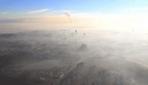 Polonyada hava kirliliği sorununa çözüm aranıyor