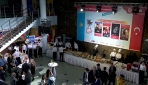 Kazakistanın kültür şehri Almatıda Türk filmleri rüzgarı esti