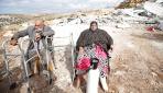 İsrail güçleri Filistinli hasta kadını evsiz bıraktı