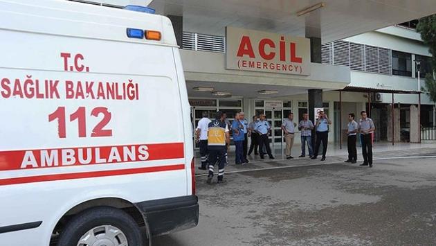 Van'da düzensiz göçmenleri taşıyan minibüs şarampole yuvarlandı: 5 ölü, 16 yaralı ile ilgili görsel sonucu