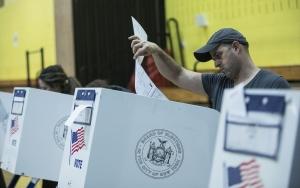 ABD Kongresi ara seçimleri