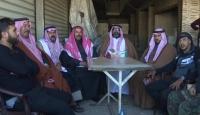 Afrin aşiretlerinin lideri yaşadıkları zulmü anlattı