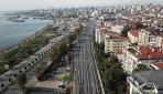Halkalı-Gebze banliyö tren hattı 2 ay sonra açılacak