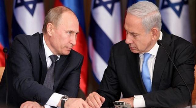 """Kremlin, """"Putin-Netanyahu görüşmesi iptal"""" haberini yalanladı: Görüşme hiç planlanmadı"""