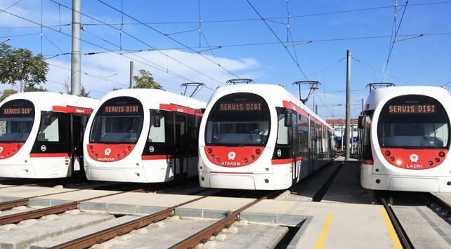 7 bin 200 euroluk tramvay parçası 6 bin liraya üretildi